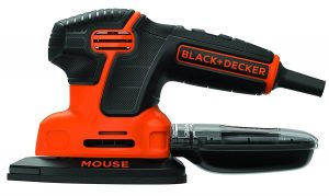 Black & Decker KA2500K-GB Review