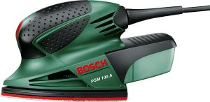 Bosch PSM 100 Review